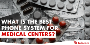 Phone System Medical Centre