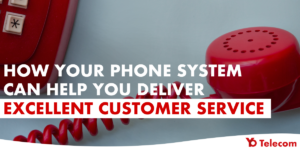 Phone System Customer Service
