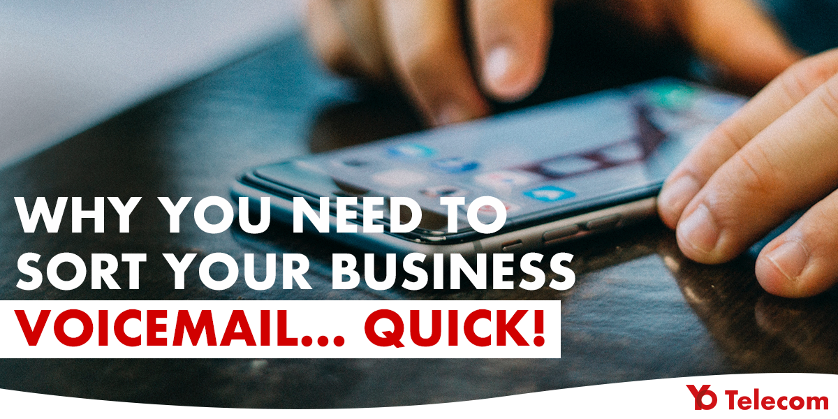 Business Voicemail