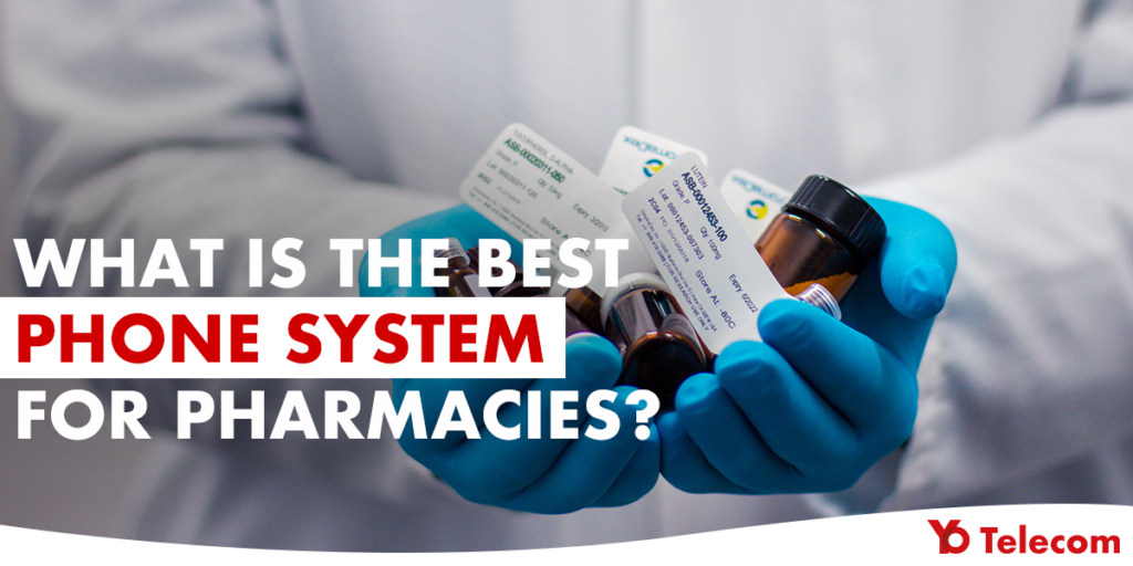 Best phone system for pharmacies