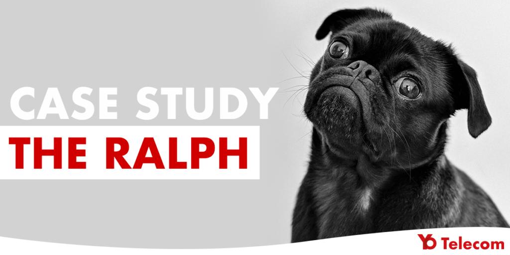 Case Study The Ralph